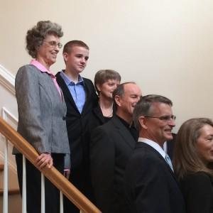 Guss family