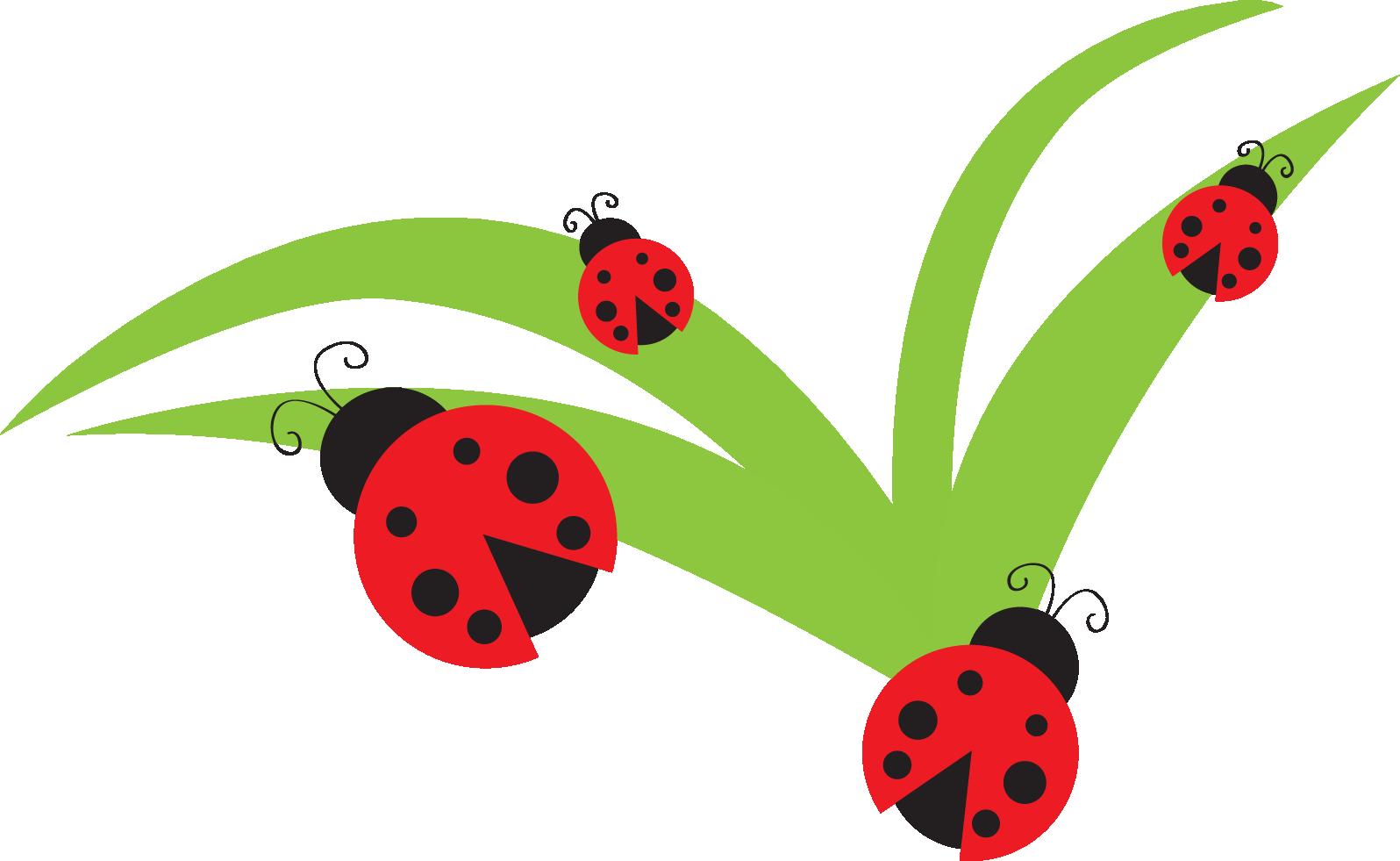 Bug Clip Art