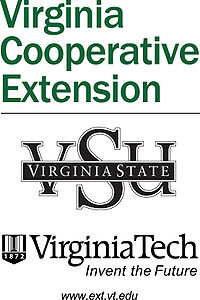 Virginia-Cooperative-Extension Logo
