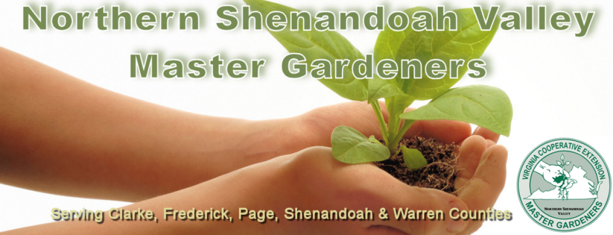 Northern Shenandoah Valley Master Gardeners